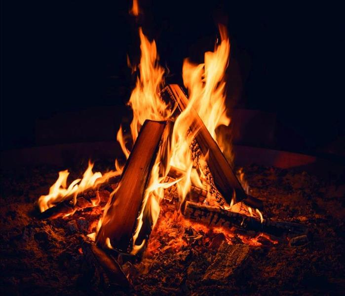 Safety Tips for Fire Pits