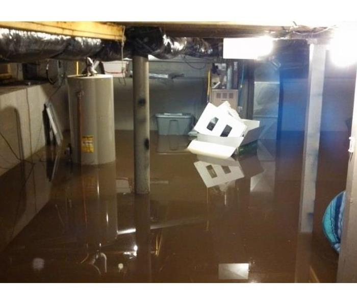 Water Damage Understanding the Three Categories of Water